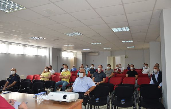 Covid-19 Information Meeting